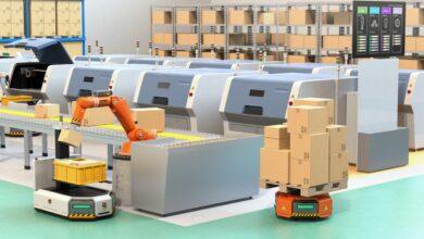Üretim simülasyonu