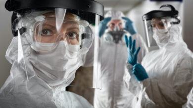 Pandemi Hastaneleri için Kurumsal Kaynak Planlaması