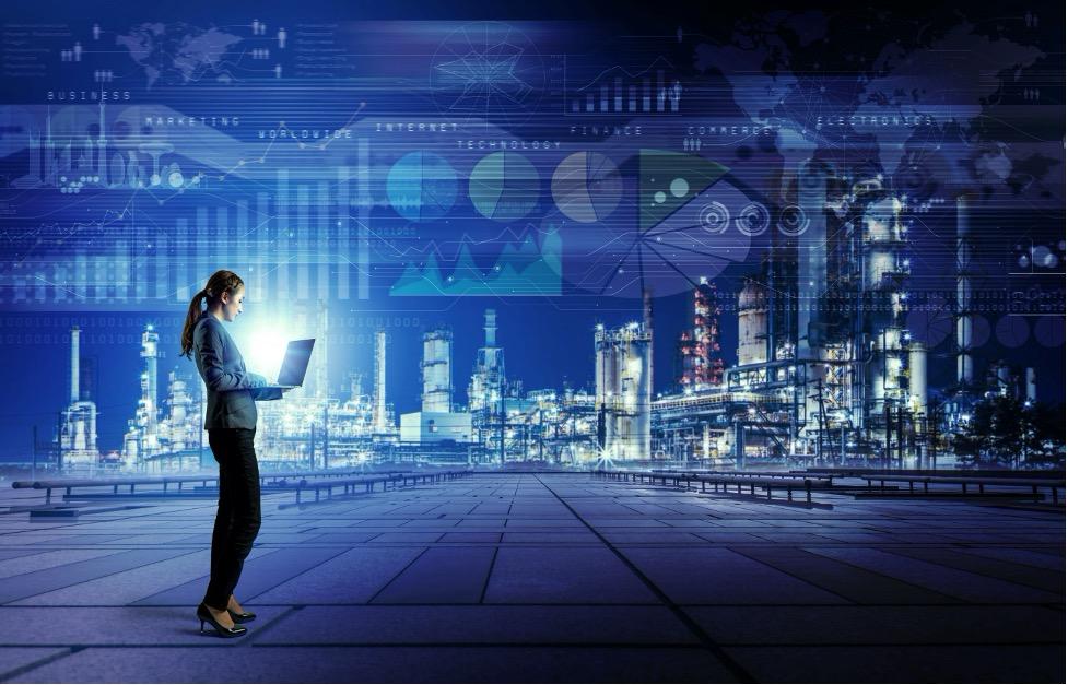 Dijital İkiz Teknolojisiyle Tedarik Zinciri Optimizasyonu