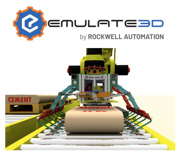 Emulate3D Global Eğitim Gününe Katılın!